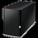 Thiết bị lưu trữ Nas Buffalo LS220DE.
