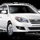 Xe Hyundai Avante.