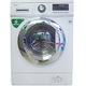 Giá máy giặt LG:Giá máy giặt LG/7,5kg giặt/4kg sấy/WD 18600/lồng n.