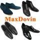 Thương hiệu giày tăng chiều cao MAXDOVIN nhiều mẫu giảm giá 850.0.