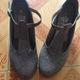 Cần bán nhanh giày đi 1 , 2 lần chuẩn bị vào năm học huhuuu.