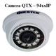 Camera IP QUESTEK, camera quan sát chống trộm giá rẻ.