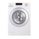 Máy giặt sấy lồng ngang electrolux 12kg giặt, 7kg sấy, EWW1122DW ,ch.