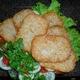 Khoai tây chiên cọng hương vị KFC Lotteria: Khoai lang mật ong, Thịt.