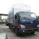 Bán xe tải Huyndai HD72, 3.500 Kg, thùng mui bạt tại Hyundai hải phòn.