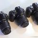 Bán vài máy ảnh Nikon DSLR giá hợp lý cho người mới tập chơi..