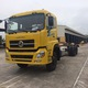 Bán xe tải DONGFENG Việt Trung C240 3 Chân 2 Cầu 1 ZÍ 14.5tan 14.5 tấ.