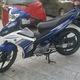 Exciter135 2011 GP xanh trắng 29L 5 số ảnh thật giá 28tr chính chủ .
