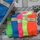 Tất 1 màu nữ Block Color cực chất, bán lẻ bán buôn chỉ có tại.