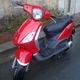 Cần bán xe Piaggio FLy 125cc.mầu đỏ.Máy móc xe cam kết nguyên bản.