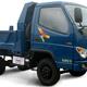 Công ty bán xe tải xe ben Veam 1 tấn 1.25 tấn 1.5 tấn 1.9 tấn 2.5 t.