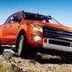Ford RANGER 2014 tặng 100% thuế trước bạ.