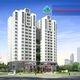 800 triệu sở hữu căn hộ 2PN nhận nhà ở liền đường Phan Văn .