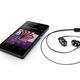 Tai nghe Sony MH EX300AP chính hãng Hàng đi kèm theo máy.