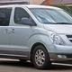 Hyundai Starex 2.5 at 9 chỗ số tự động may xăng xe nhập khẩu mới.