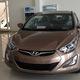 Hyundai Elantra 2014 khuyến mại gói phụ kiện trị giá 40.000.000đ xe.