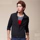 Áo khoác bóng chày nam nữ giá rẻ, áo khoác Hàn Quốc vải nỉ adi.