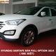 Xe giao ngay trong tháng 09/2014 giá thấp nhất Hyundai Santafe full 2014 N.