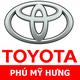 Toyota Phú Mỹ Hưng Hotline 0919 303 878 Xe Toyota giá tốt nhất Sài Gò.