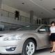 Teana đẳng cấp đã về Nissan Giải Phóng Hân hạnh đón tiếp.