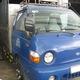 Hyundai Porter H100 Thùng kèo bạt.