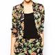 Các mẫu áo khoác ASOS, Burberry cho mùa Thu Đông 2014.