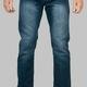 Bán buôn bán lẻ Quần jeans nam vải đáng dáng chuẩn.