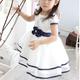 Váy công chúa váy dự tiệc TUTU cho bé gái.