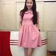 HOT HOT nhiều váy thu mới về tại vivianna 261 Khâm Thiên Hà Nội fr.