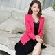 Áo vest phong cách Hàn.