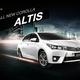 Toyota Thanh Xuân Altis 2014 Camry Vios 2014 Innova Fortuner Land Cruiser Hilux.