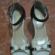 HOT thanh lý giày cao gót đẹp, còn mới 95%, giá rẻ 150k.