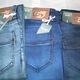 Shop chuyên sỉ lẻ quần jeans nam thời trang chỉ 220 240K.