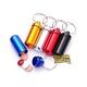 Chuyên các loại móc khóa đẹp: móc khóa đựng thuốc, móc khóa mi.