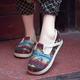 TPHCM Giày vải rơm Nhật Bản còn duy nhất 1 đôi size 38 siêu xinh .