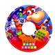 Phần mềm Kidsmart Ngôi nhà toán học của Millie.