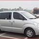 Đại lý hyundai Tiên Phong, bán trả góp hyundai Starex 06 09c.