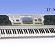Đàn organ học nhạc cho trẻ mầm non và tiểu học.