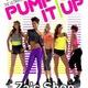 Đĩa dạy tập Aerobic giúp giảm cân dễ dàng tại nhà Pump It Up gi.
