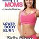 Đĩa dạy bài tập thể dục giảm cân tại nhà dành cho các mẹ sa.