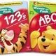 Winnie The Pooh ABC s and 123 s Bé vui học đếm và đánh vần với gấ.