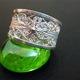 Nhẫn tay Đậu Bạc Đinh Công.