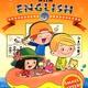 Fun with English Bộ DVD học tiếng anh song ngữ cho bé.