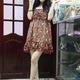 Đầm maxi cho ngày Hè năng động và duyên dáng cùng nhìu áo pull phom rộng, váy đầm xinh xinh.
