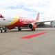 Vé máy bay khuyến mại VietJet Air Hà Nội đi Đà Nẵng.