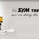 Bán xe tải sym t880, bán xe tải sym t880 thùng bạt, Bán xe tải sym t.