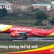 Vé máy bay khuyến mại Vietjet Air đi Hồ Chí Minh, Hà Nội.