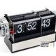 HN: Đồng hồ lật lá số cơ học chiếc đồng hồ độc đáo, ấ.