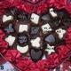 Chuyên Sỉ lẻ Chocolate handmade độc,đẹp,rẻ.