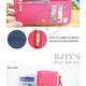 Ví đựng Iphone 4/5, Ví đựng DTDD Galaxy Note, S3 đa năng đựng card .